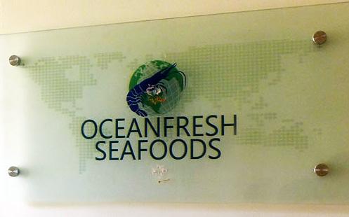 Oceanfresh Seafoods